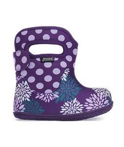 Bogs Baby Classic Pompons Rain Boots
