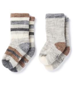 Smartwool Baby Sock Sampler 2-Pack Socks
