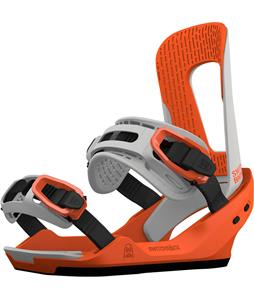Switchback Chaser Snowboard Bindings