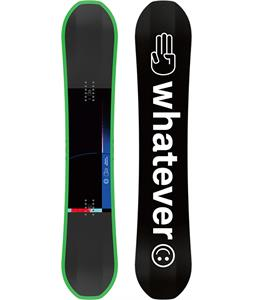 Bataleon Whatever Wide Snowboard