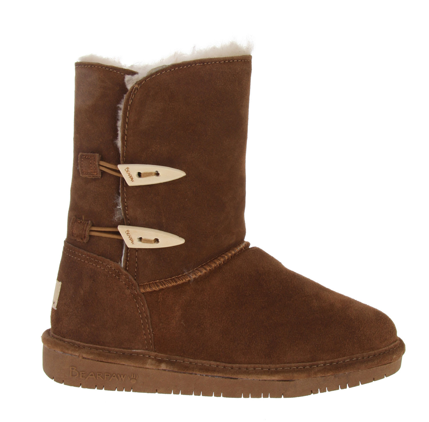 Image of Bearpaw Abigail 8 Inch Street Boots