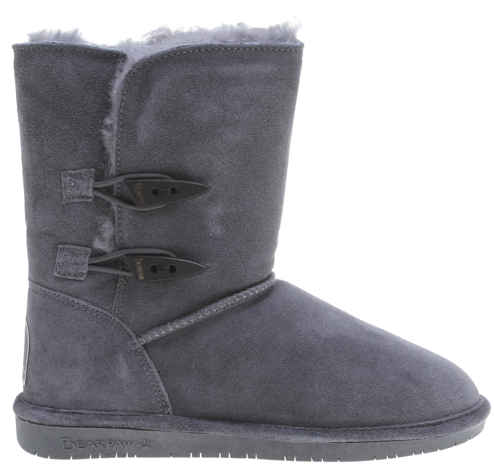 Bearpaw Shoes Reviews