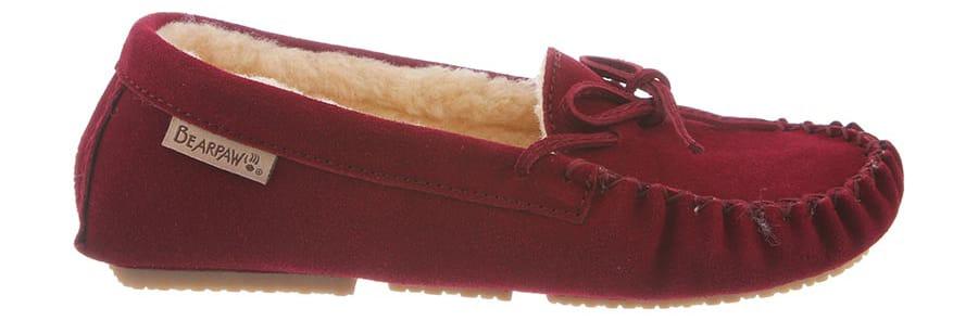 Image of Bearpaw Ashlynn Slippers