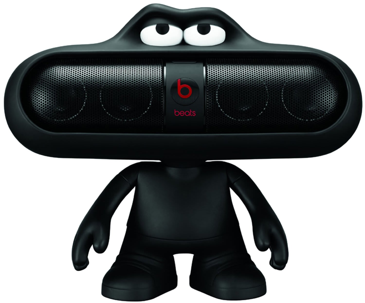 Beats Pill Character Speaker Stand