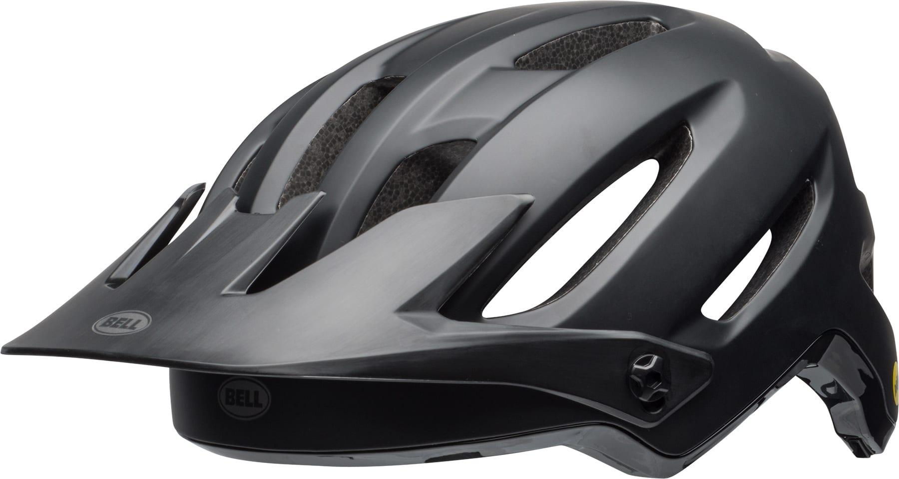 bell 4forty mips bike helmet 2018. Black Bedroom Furniture Sets. Home Design Ideas