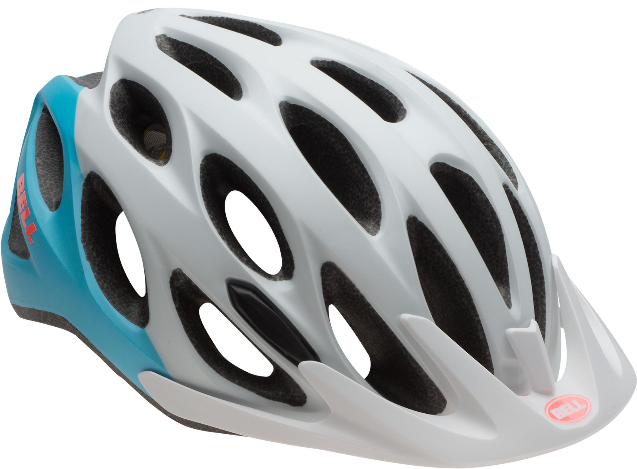Image of Bell Coast Bike Helmet