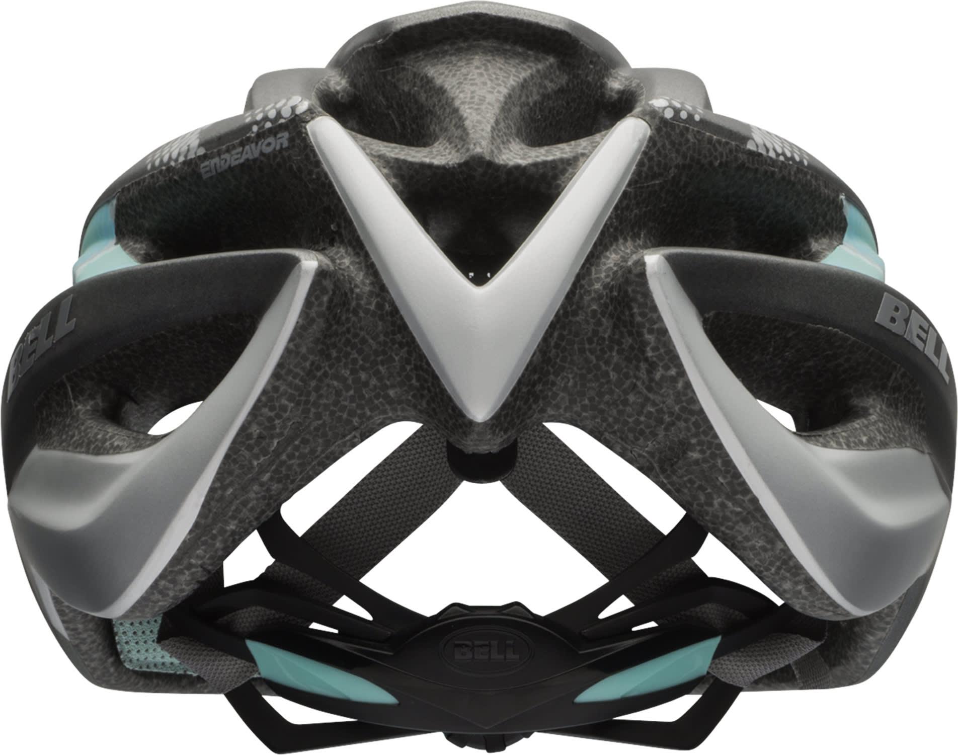 bell helmet bike endeavor helmets womens