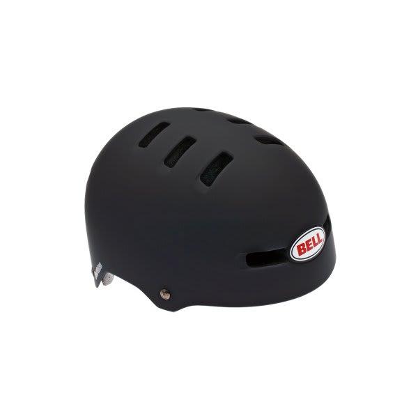 Bell Faction Bike Helmet Matte Black U.S.A. & Canada