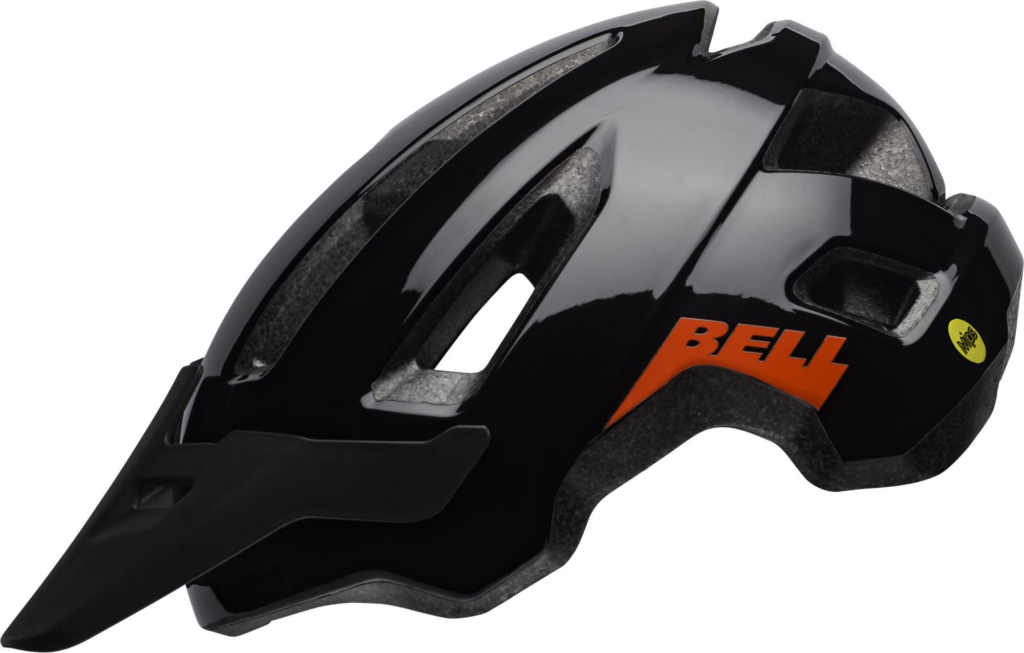bell nomad mips bike helmet 2019. Black Bedroom Furniture Sets. Home Design Ideas