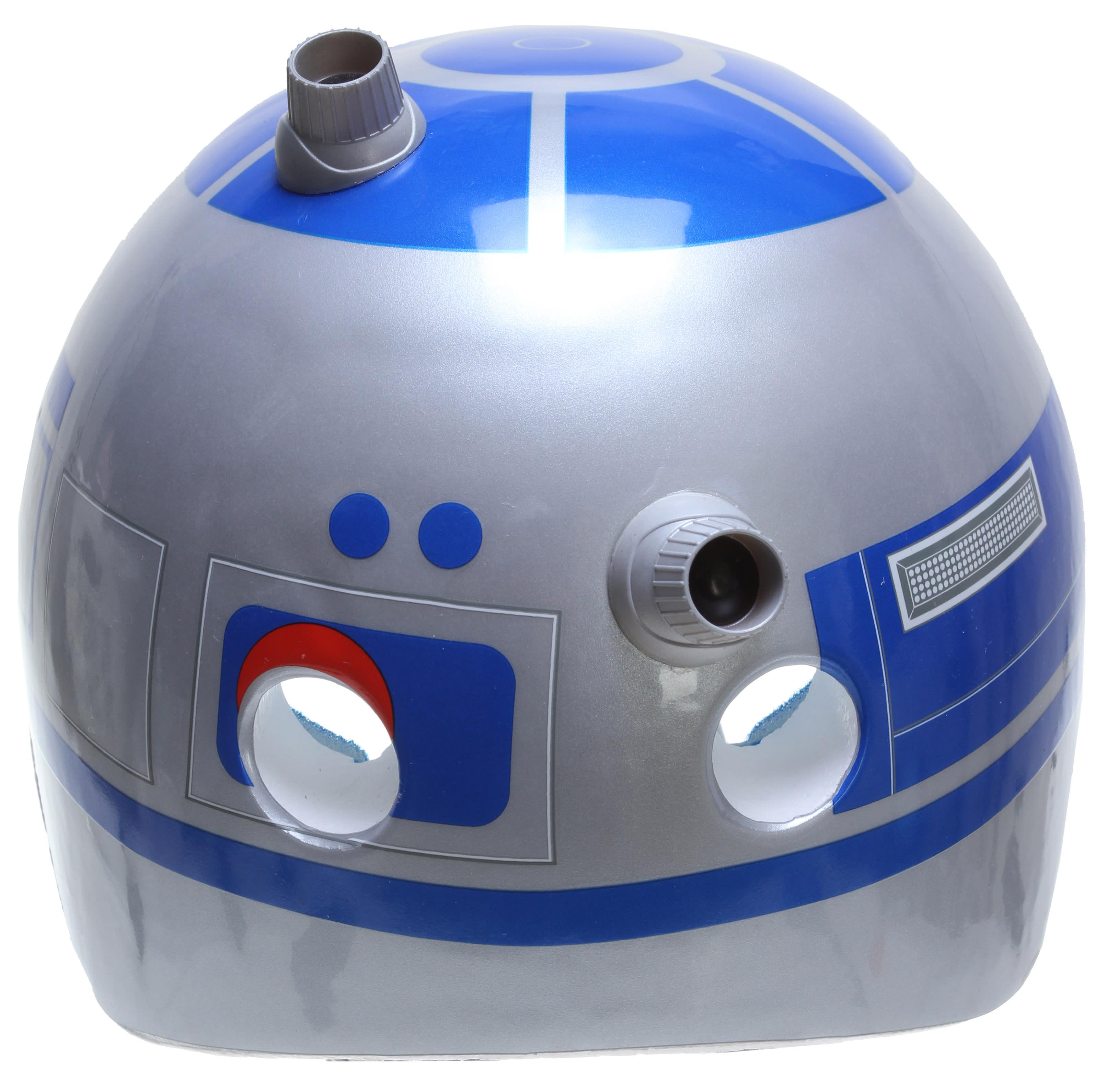 Bell Star Wars 3D R2D2 Toddler Multisport Bike Helmet - Kids
