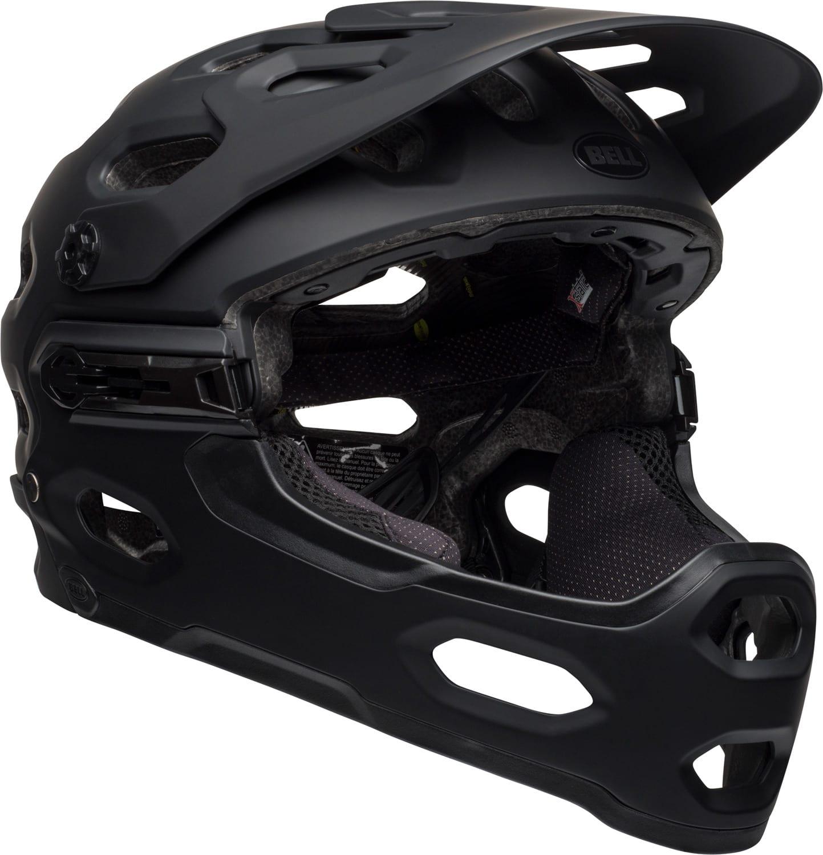 bell super 3r mips bike helmet 2019. Black Bedroom Furniture Sets. Home Design Ideas