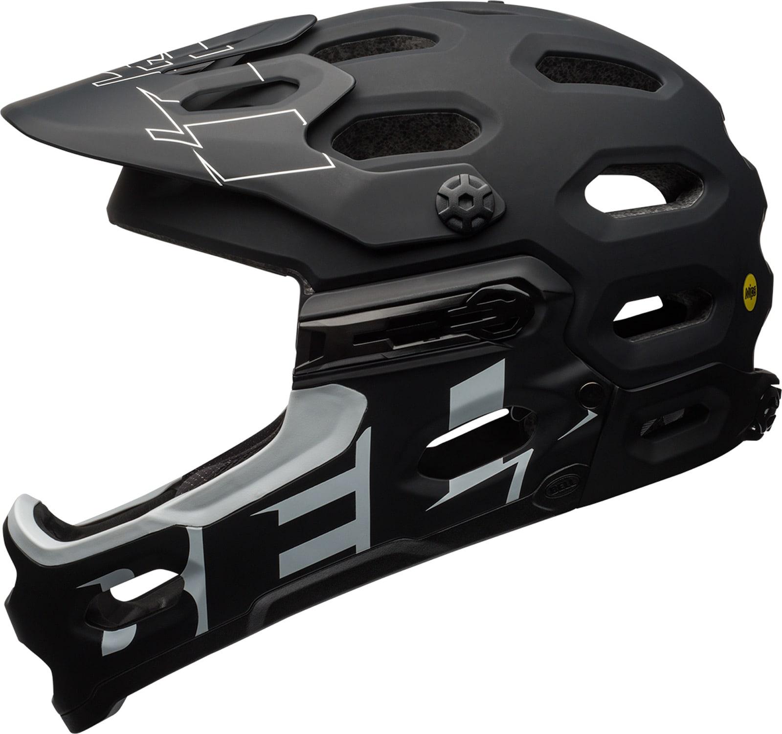 Bell Super 3r Mips Review Bikeradar