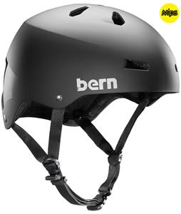 Bern Team Macon MIPS Bike Helmet
