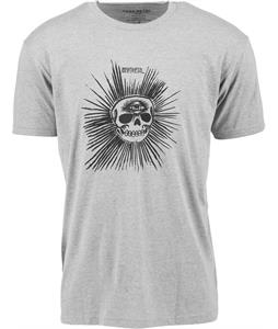 Bent Metal Bent Skull T-Shirt