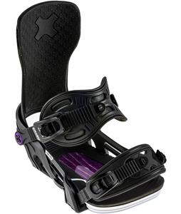 Bent Metal Cor-Pro Snowboard Bindings