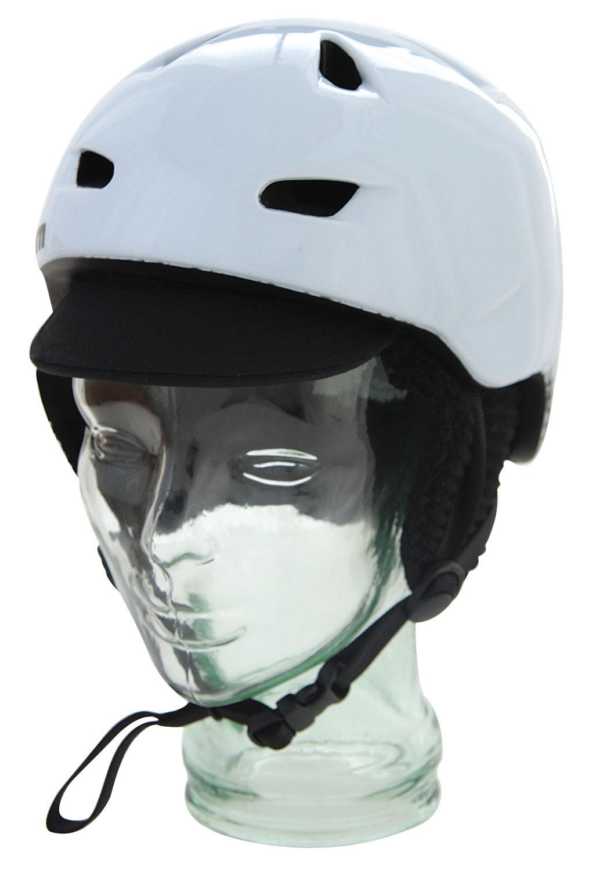 60307eb4d076 Bern Brentwood Snow Helmet - thumbnail 2