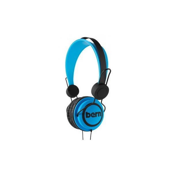 Bern Retro Headphones Cyan U.S.A. & Canada