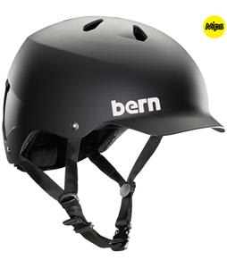 Bern Watts MIPS Bike Helmet