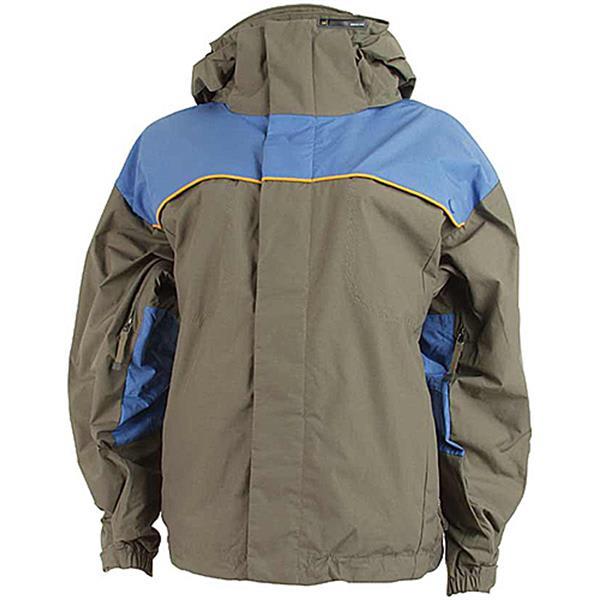 Bonfire Isl 10 Snowboard Jacket U.S.A. & Canada