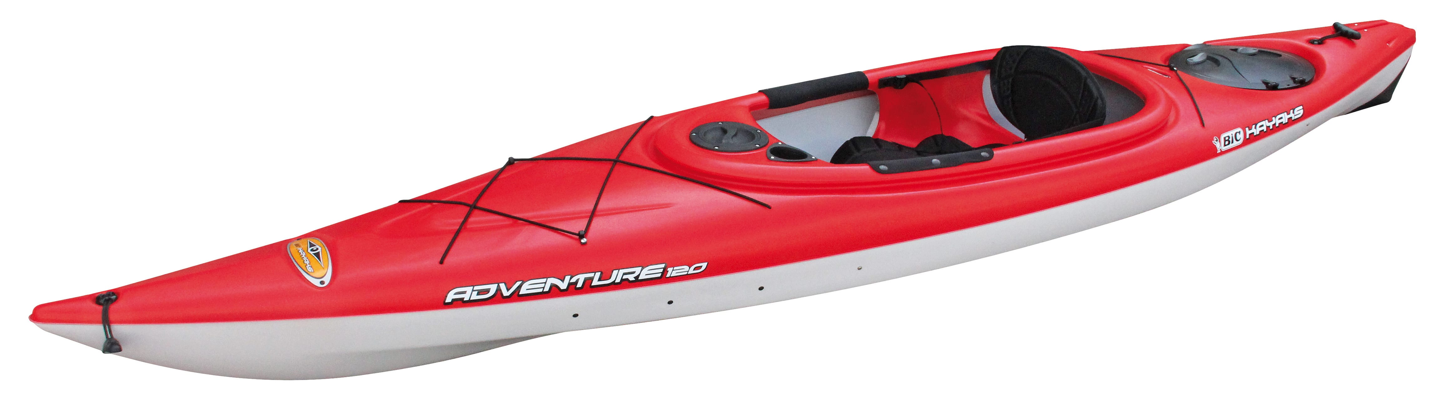 Bic Adventure 120 Kayak