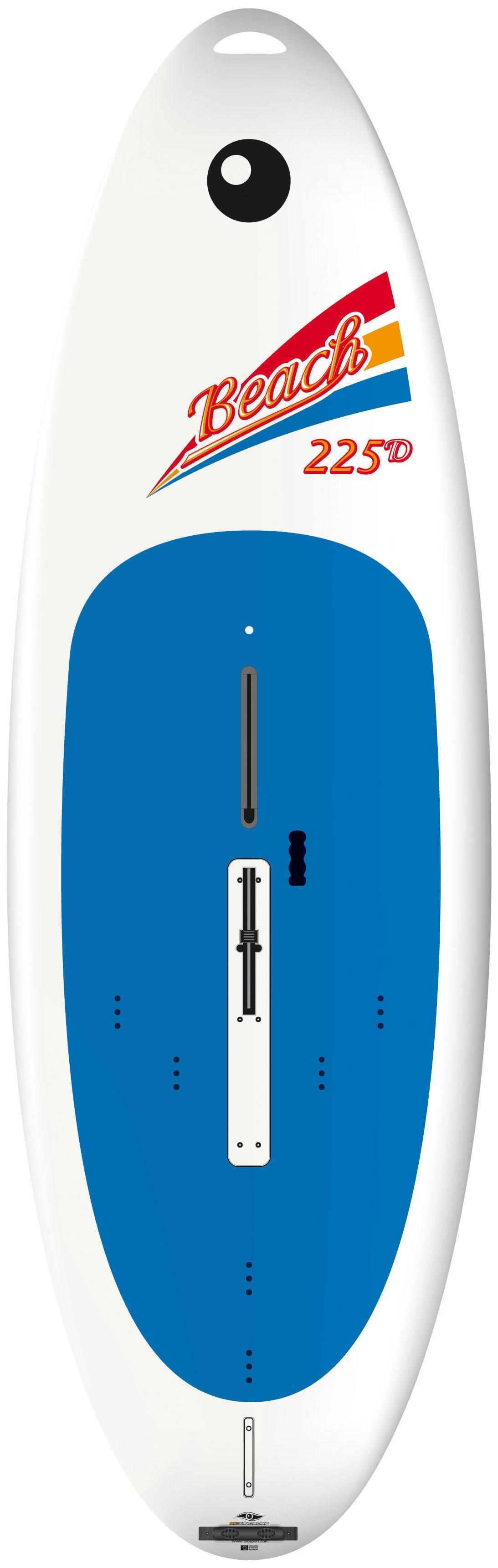 Bic Beach 225D Windsurf Board 90cm