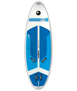 Bic Beach 225D Windsurf Board