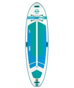 Bic Cross Air/Fit Inflatable SUP Paddleboard