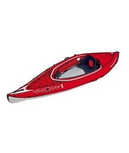 Bic Yakkair HP One Kayak Inflatable