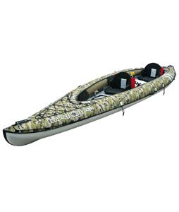 Bic Yakkair HP2 Fishing Kayak Inflatable