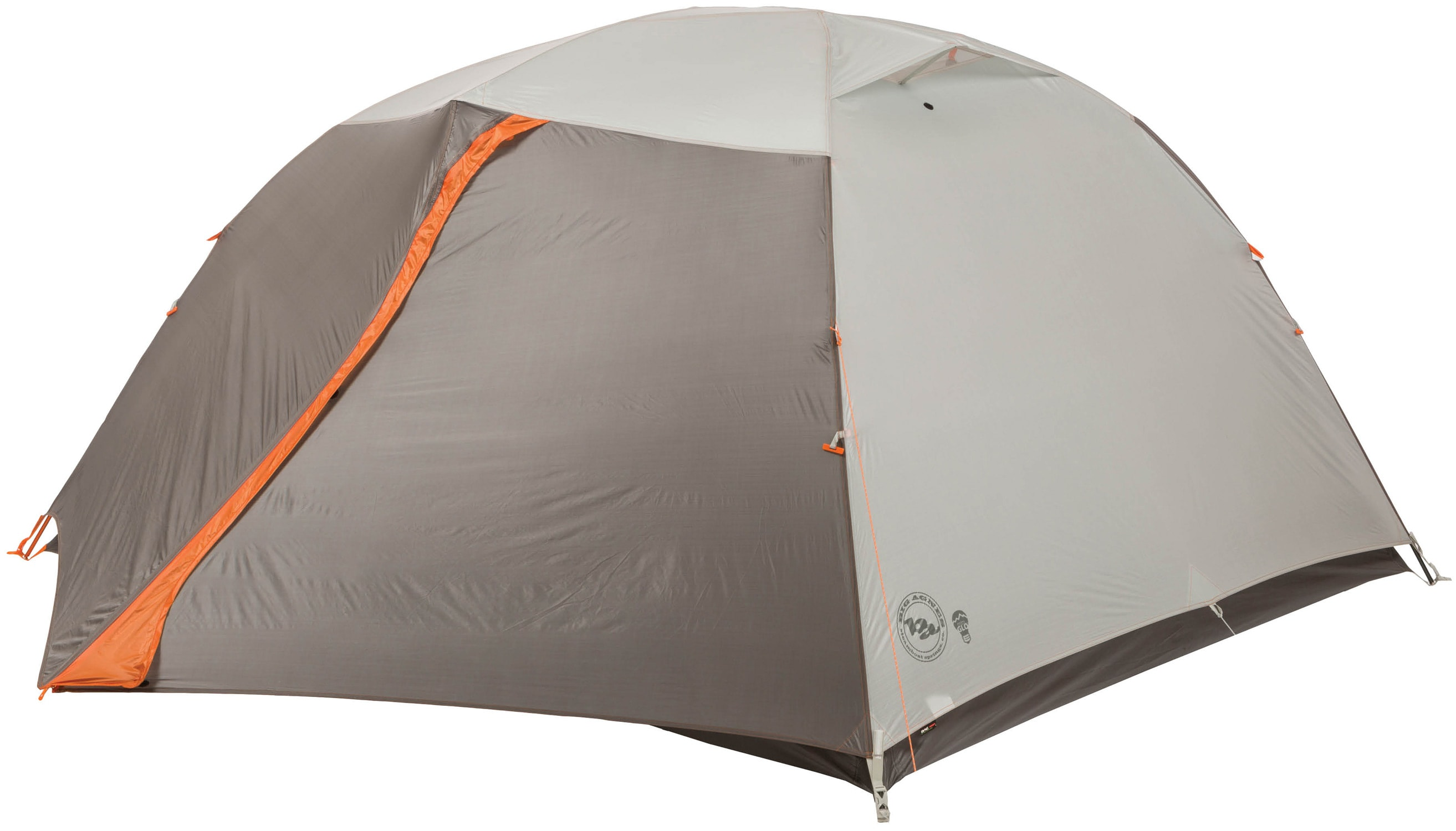 Big Agnes Copper Spur HV UL 3 MtnGLO Tent - thumbnail 2  sc 1 st  The House & Big Agnes Copper Spur HV UL 3 MtnGLO Tent 2018
