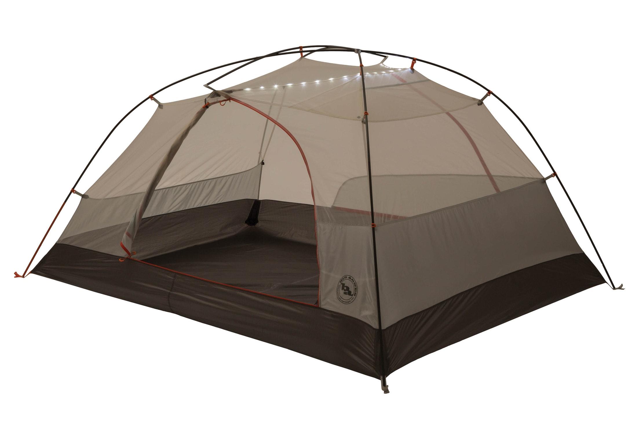 Big 5 tents : The flor store