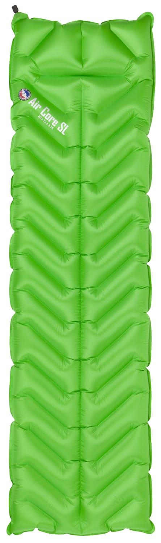 Image of Big Agnes Air Core SL Regular Air Beds Sleeping Pads Green