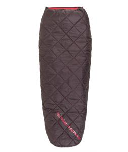 Big Agnes Cross Mountain 45 Sleeping Bag