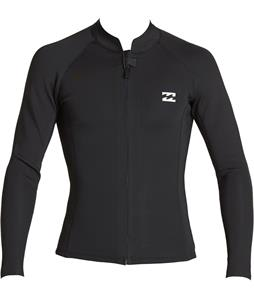 Billabong 2/2 Revolution Front-Zip L/S Jacket Wetsuit