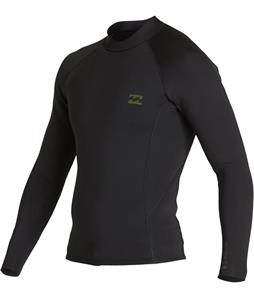 Billabong 2/2 Revolution Interchange L/S Jacket Wetsuit