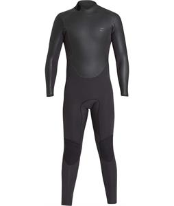 Billabong 3/2 Revolution Ninja Zip L/S Full Wetsuit