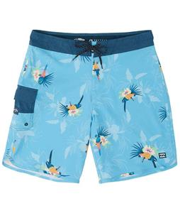 Billabong 73 Airlite 19in Boardshorts