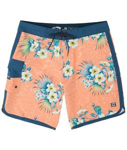 Billabong 73 Line Up Pro 19in Boardshorts