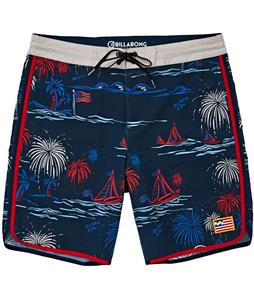 Billabong 73 Lineup LT 19in Boardshorts