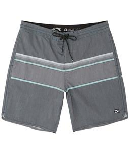 Billabong 73 Spinner Lo Tides 19in Boardshorts