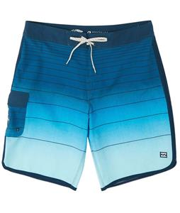 Billabong 73 Stripe Pro 20in Boardshorts