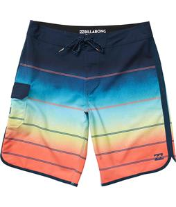 Billabong 73 X Stripe Boardshorts