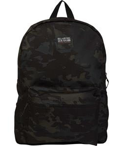 Billabong All Day Multicam Backpack