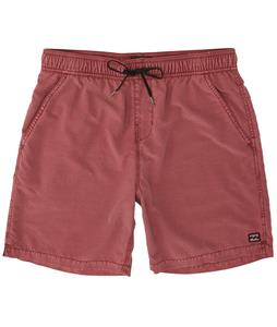 Billabong All Day Overdye Layback Boardshorts