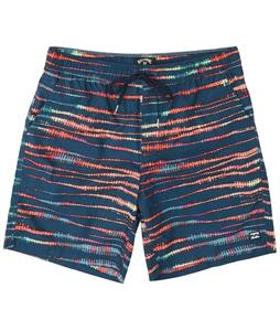 Billabong All Day Riot Layback Boardshorts