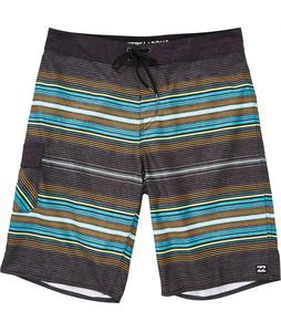 Billabong All Day Stripe OG Boardshorts