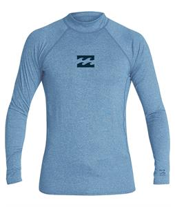 Billabong All Day Wave Pro-Fit L/S Rashguard