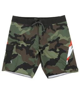 Billabong Andy Irons Metallica 19in Boardshorts