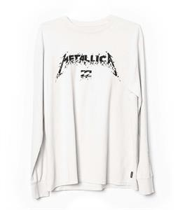 Billabong Andy Irons Metallica L/S T-Shirt