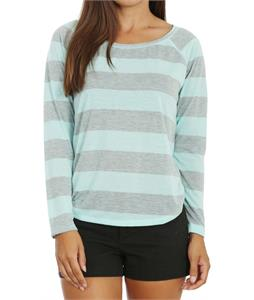 Billabong Back Down Raglan
